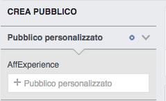 insights-pubblico-personalizzato