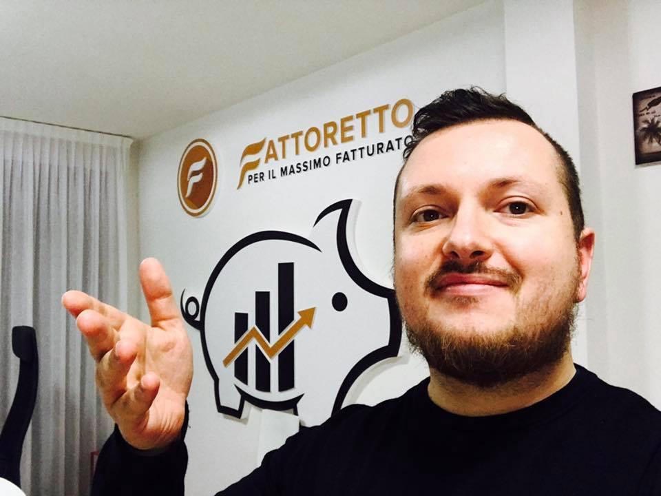 Massimo Fattoretto