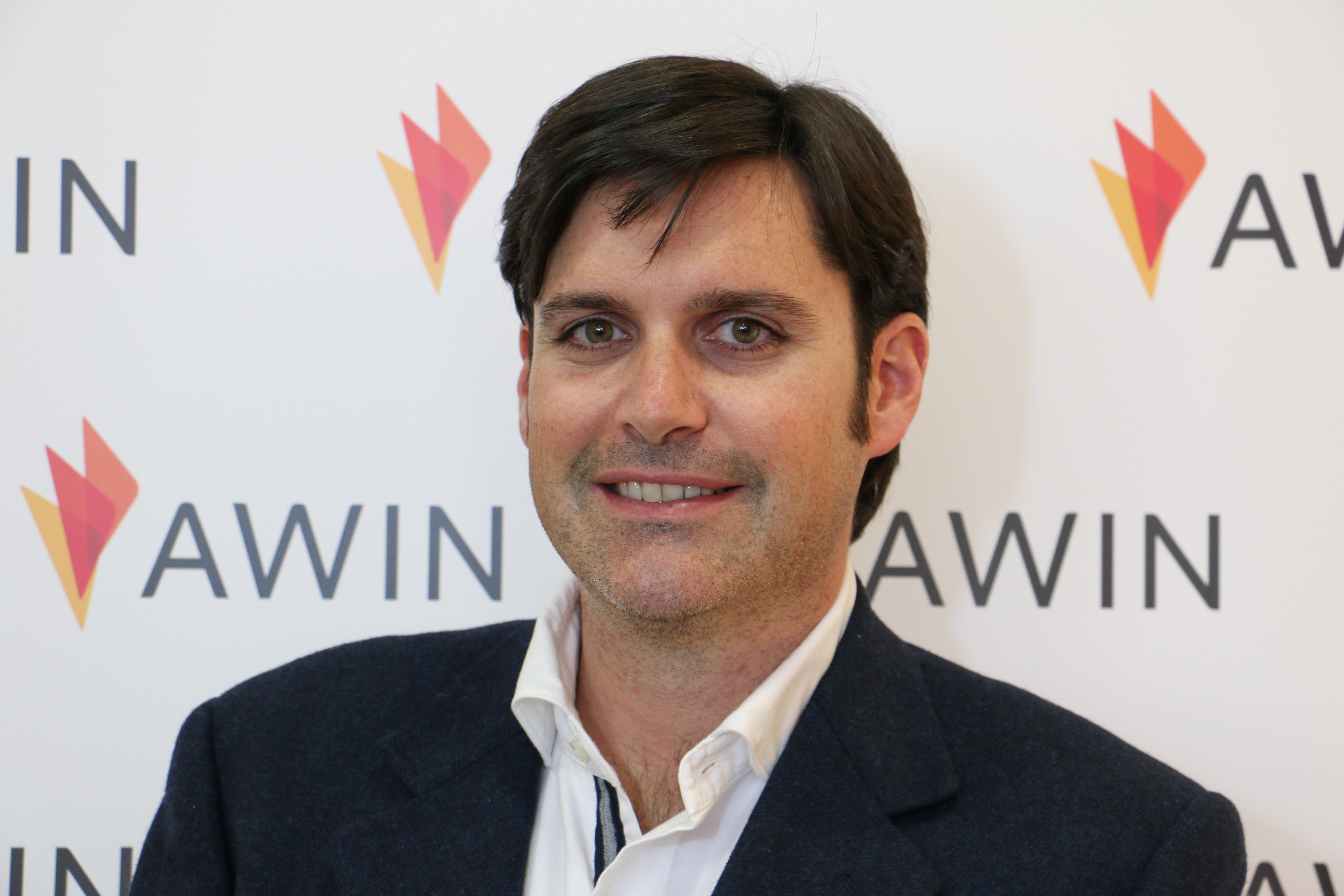 Davide Awin