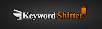 keywordshitter per la ricerca di parole chiave