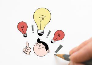 Brainstorming per la ricerca di parole chiave