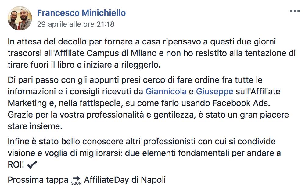 Francesco Minichiello
