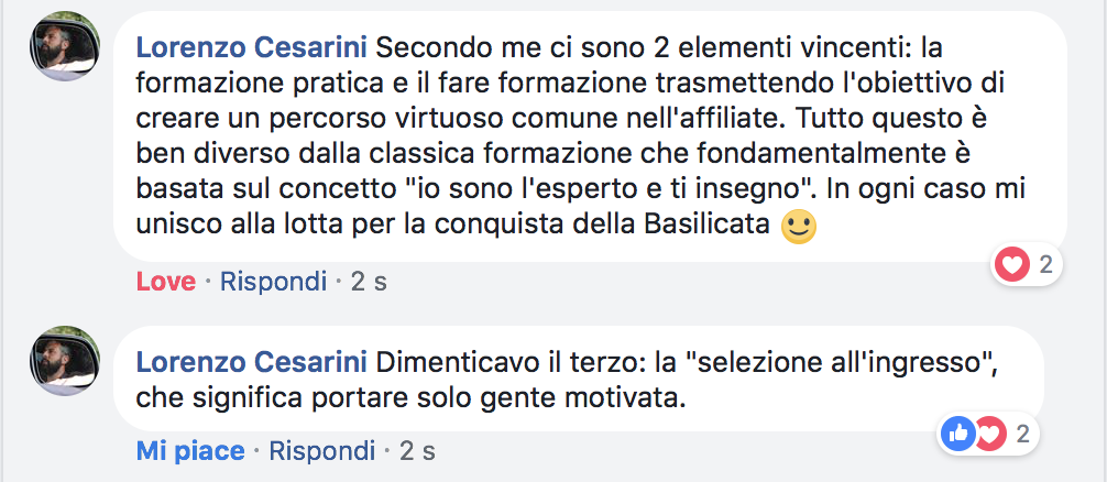 Lorenzo Cesarini