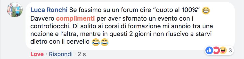 Luca Ronchi