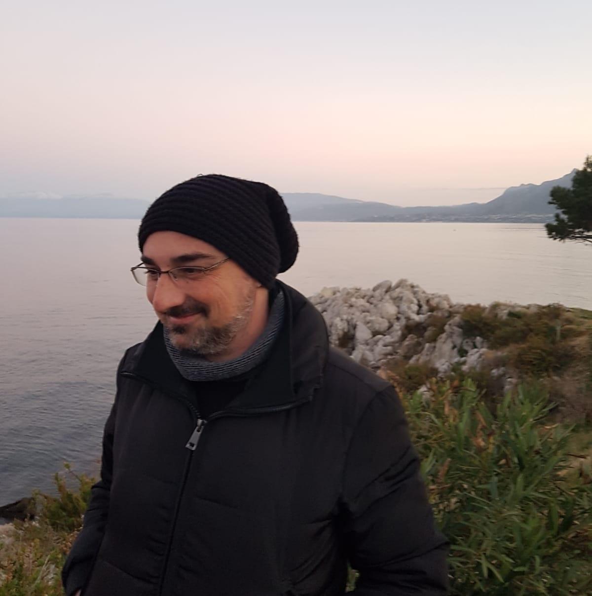 Marco Felice