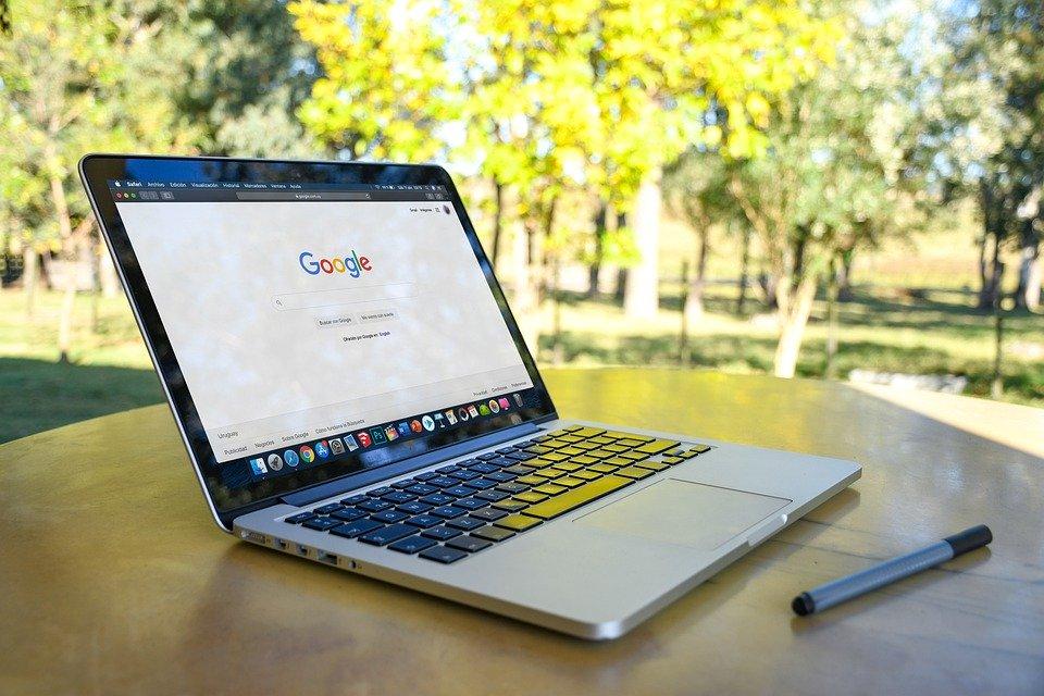 Google Tag Manager_Interfaccia Google