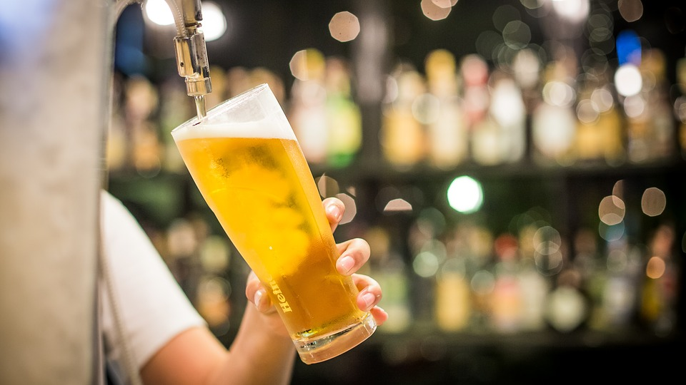 Oktoberfest la festa della birra