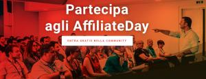 AffiliateDay_presentazione evento_