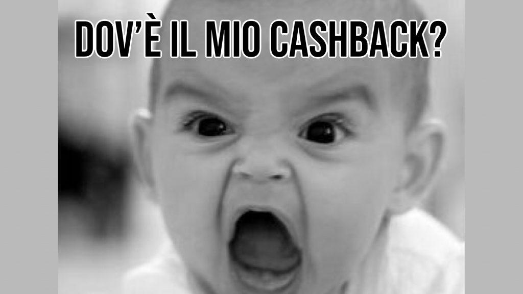 Come ottenere il cashback