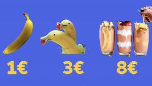 Tecniche di vendita_giustificare costo prodotto