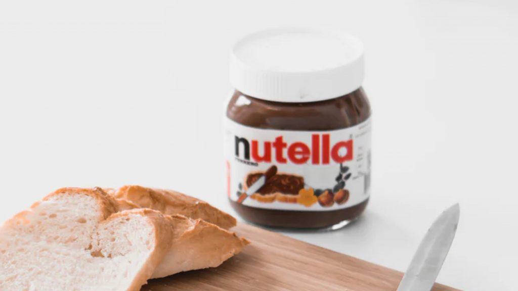 crema nocciola_nutella