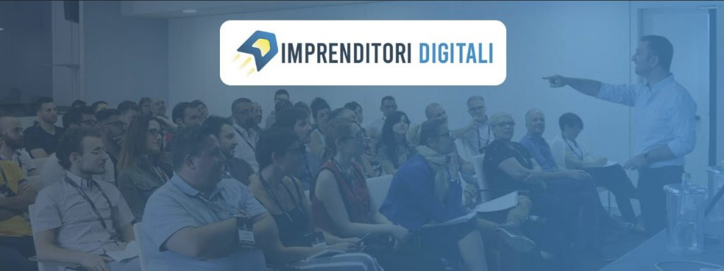 imprenditori digitali_la community dedicata all'imprenditoria digitale